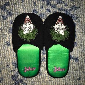 Joker Slippers